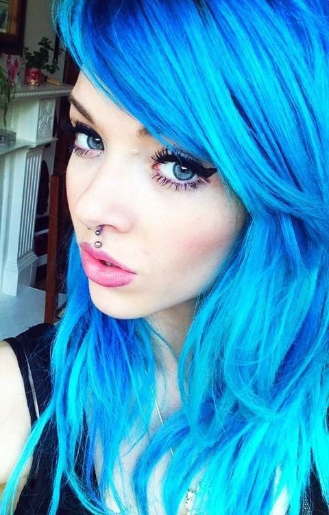 What Bold Hair Color Is Your Zodiac Sign Page Of Go - Hair colour zodiac