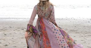 Can A Gypsy Patchwork Jacket Make The Outfit-