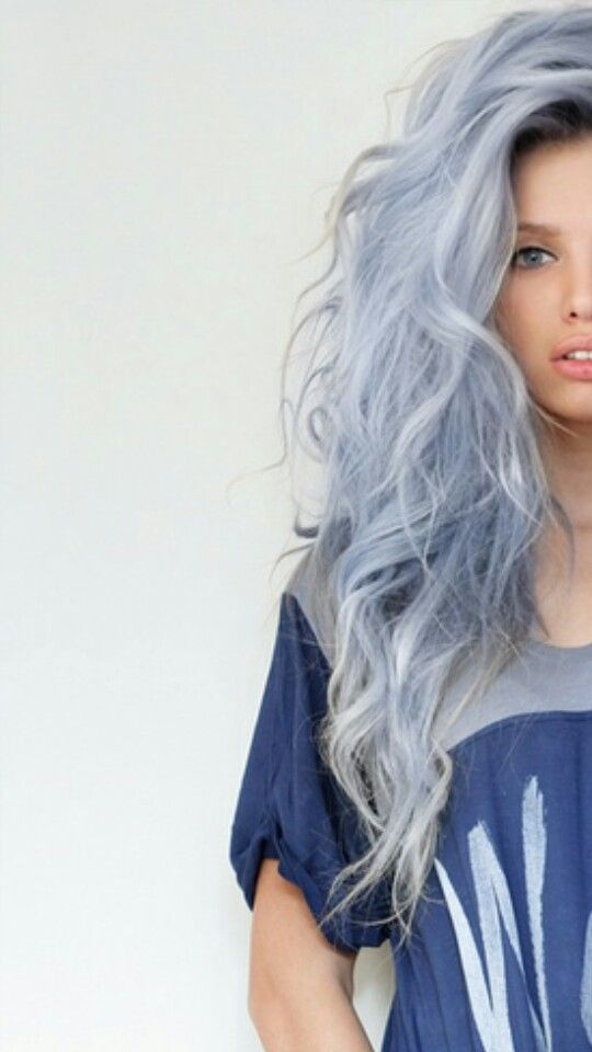 Cancer Hair Color