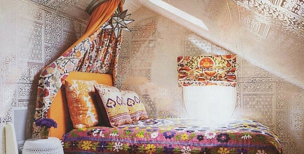 Dreamy Bohemian Bedrooms To Inspire