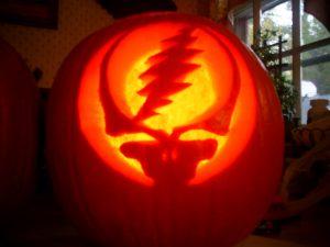 SYF Halloween Pumpkin