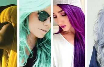 What Striking Hair Color Is Your Zodiac Sign-
