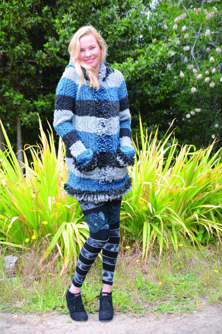 Jayli Handmade Wool Sweater