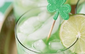 9 St Patricks Day Drink Recipes Slainte!