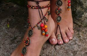 Barefoot Sandals - For The Love Of Your Feet