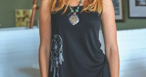 The Hippie Chic Tank Top You Need This Summer