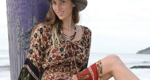 The Many Styles Of Hippie Dresses