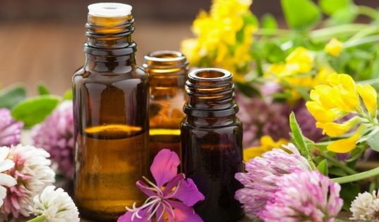 Make Your Own Natural Remedies