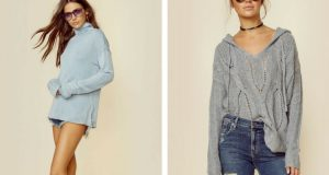 6 Fabulous Boho Sweaters For Year Round
