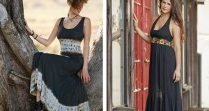 Season Of The Maxi Dress