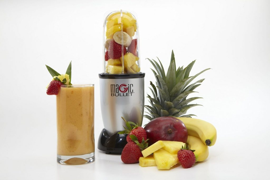 Magic Bullet Blender And Smoothie