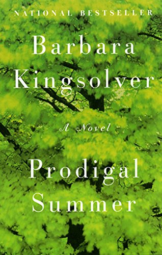 prodigal summer a novel