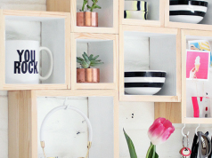 Simple DIY Ways To Beautify Your Home