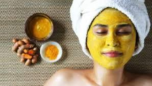 turmeric facial benefits of turmeric