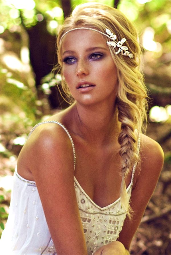 4 Simple Bohemian Hairstyles Perfect for Your Next Music ...