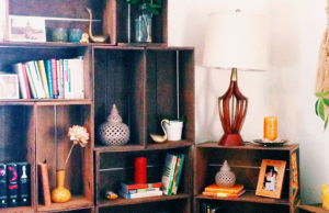 5 Beautiful Shelf Ideas to Make Your Home Even More Homey