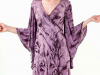 A Gorgeous Geisha Wrap Dress