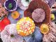 Photographer Takes Stunning Photos of Wild Mushroom Arrangements and It's Beautiful