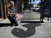 San Francisco Bay Area is Invaded by Fake Shadow Art and They Look Legit!