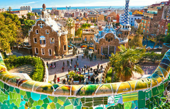 Barcelona is a City Filled with Brilliant Ideas You can Use to Decorate Your Home