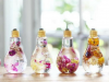 These Flowers Preserved in Light Bulbs Are the Perfect Dainty Home Decor You'll Want to Buy