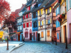 These Colorful Streets of Europe is Every Travel Blogger's Dream