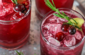 These Healthy Mocktails Are Delicious and Perfect for the Health Conscious