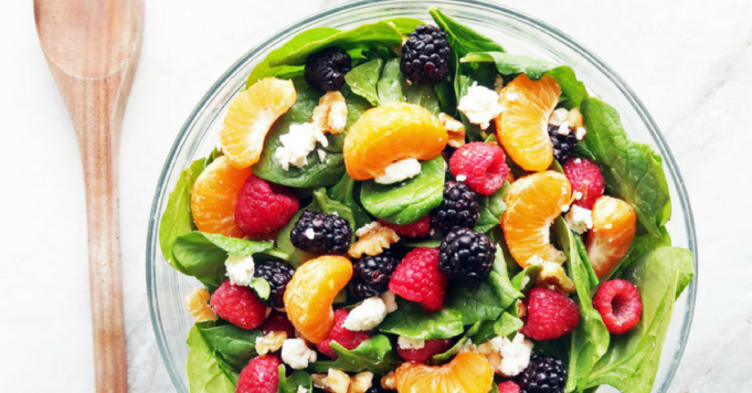 These Vegan Salad Recipes That are Simple and Perfect for Light Dinners at Home