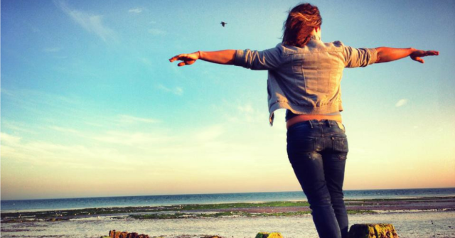 5 Ways to Start the New Year Right in Your Personal Life