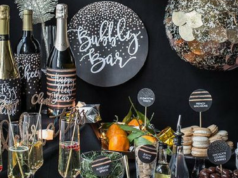 New Years Eve Party Ideas to Help You Have a Rocking Year Ender