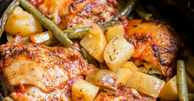 These Crock-Pot Recipes Are Perfect for Lazy Cooks at Home