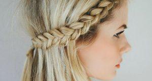20 Lovely Bohemian Braids