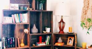 5 Beautiful Shelf Ideas to Make Your Home Even More Homey
